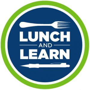 August Lunch and Learn - Scott Cicerone from Fidelity Investments and Reeve Conover from SCORE @ Golden Corral