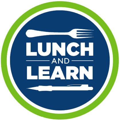 Lunch and Learn icon