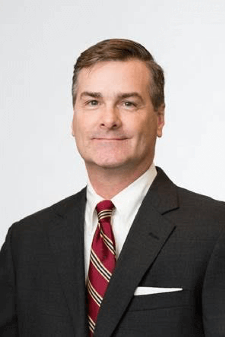 David Harper Lunch and Learn speaker