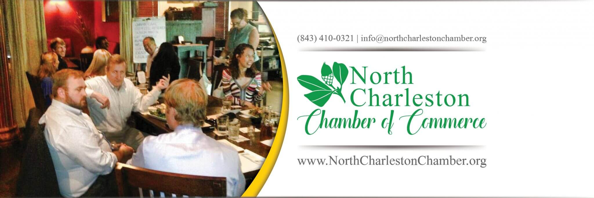 North Charleston Chamber of Commerce Small Business