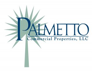 Palmetto logo - Quarterly member mixer sponsor