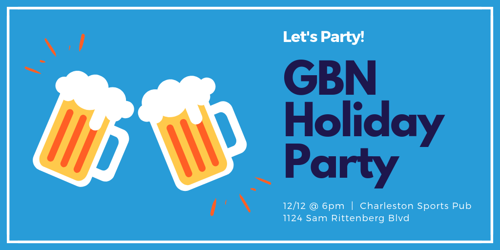 GBN Holiday Party