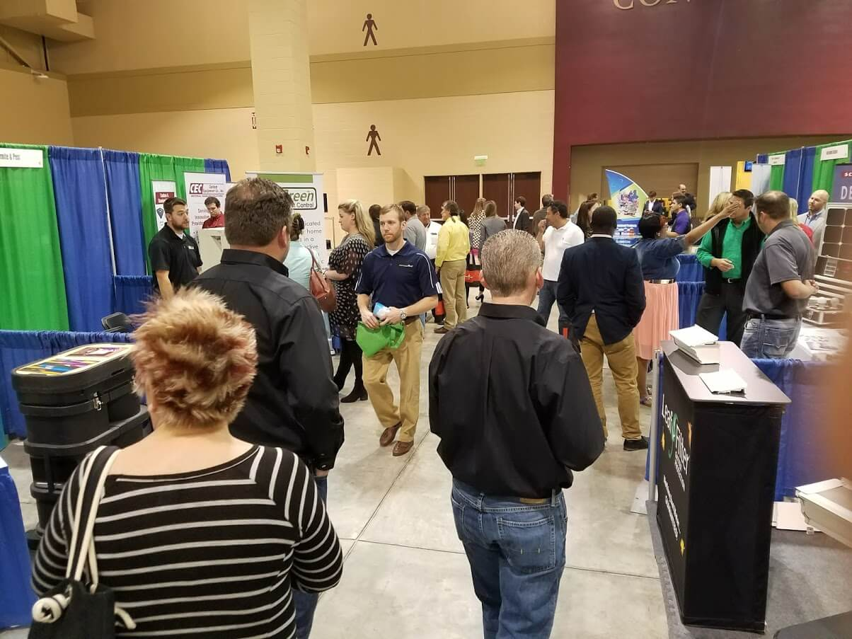 2019 north charleston expo, business expo, charleston expo