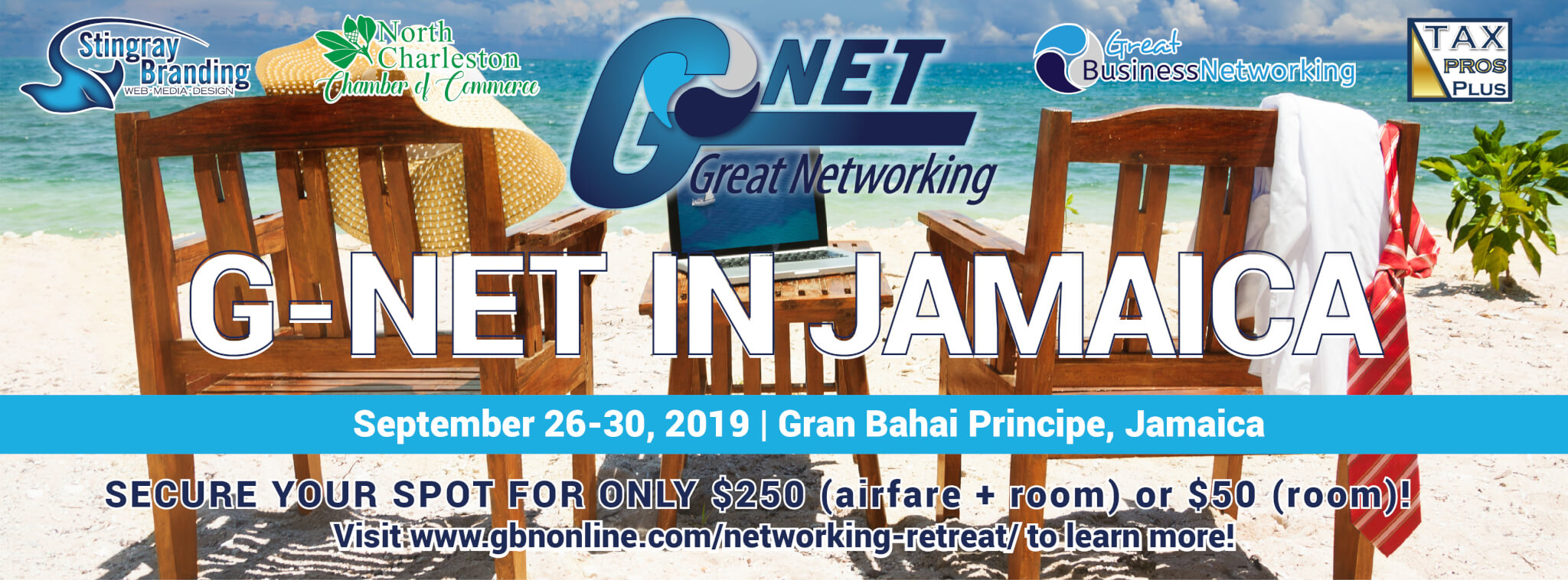 GNET annual retreat