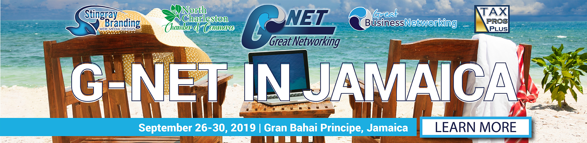 gnet, jamaica trip, retreat, business retreat, networking retreat, 2019 retreat, chamber retreat