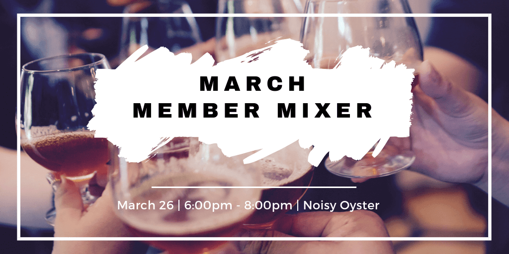 Quarterly Member Mixer