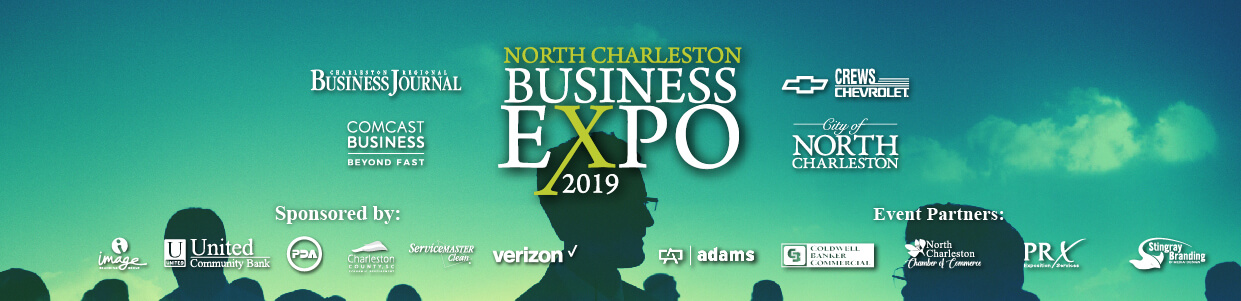 north charleston business expo. north charleston chamber of commerce, chamber, networking