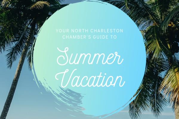 north charleston chamber, north charleston, expo, chamber, chamber of commerce, vacation, north charleston vacation, networking, network, business mixers
