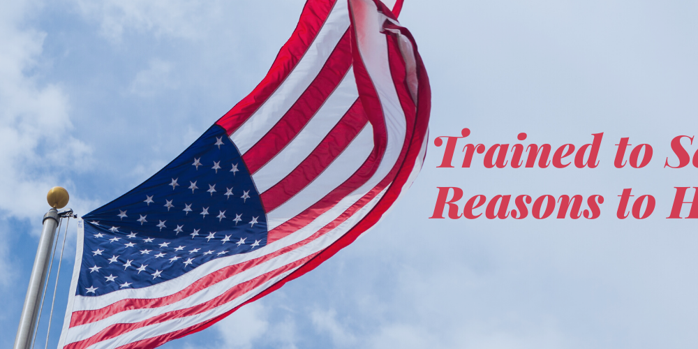 Trained to Serve – 5 Reasons to Hire Vets